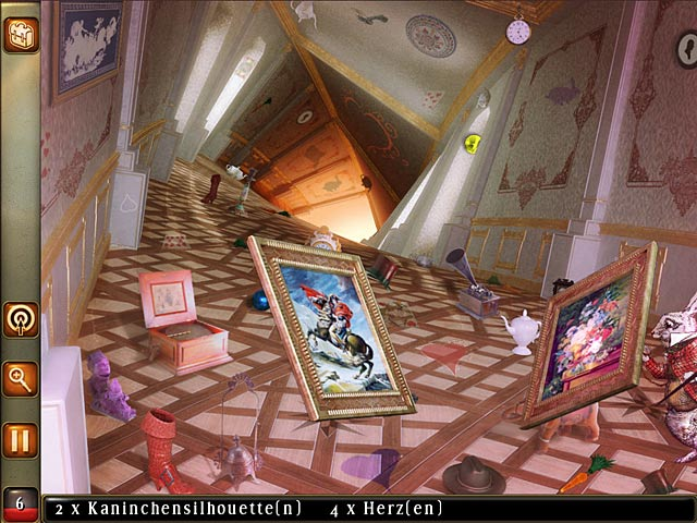 Video für Alice's Adventures in Wonderland