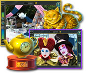 Alice's Jigsaw: Wonderland Chronicles