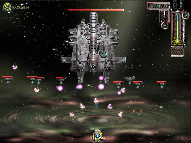 Spiele Screenshot 1 Alien Outbreak 2 Invasion