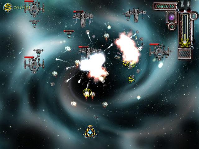 Spiele Screenshot 3 Alien Outbreak 2 Invasion