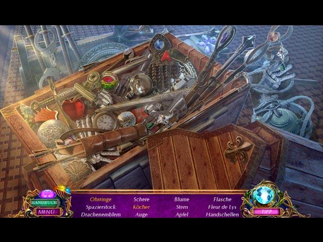 Amaranthine Voyage: Die Kugel der Klarheit Sammler img
