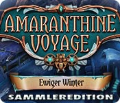 Amaranthine Voyage: Ewiger Winter Sammleredition