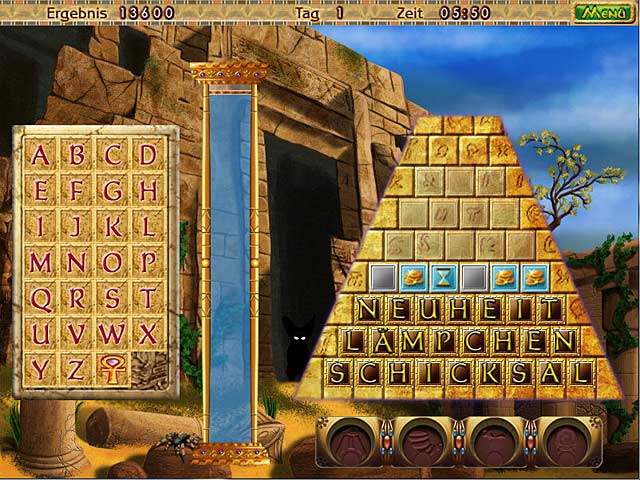 Amazing Pyramids img