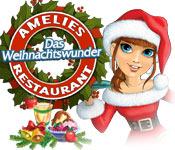 Feature- Screenshot Spiel Amelie's Restaurant: Das Weihnachtswunder