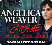 Angelica Weaver: Catch Me When You Can Sammleredit