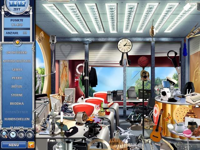 Spiele Screenshot 3 Animal Agents