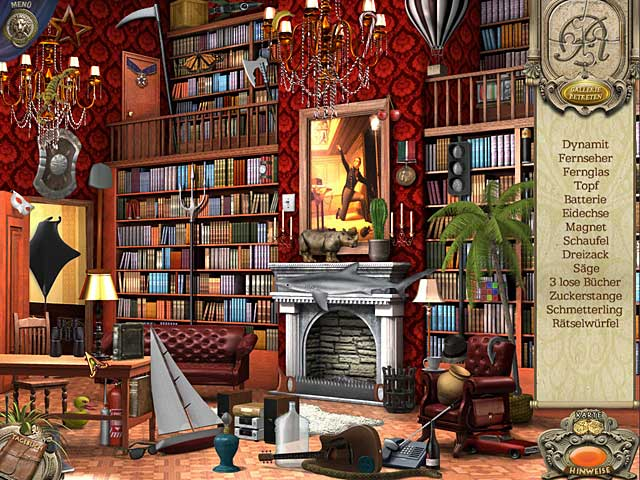 antique mysteries das geheimnis des howards anwesens ipad iphone android pc spiel big fish. Black Bedroom Furniture Sets. Home Design Ideas