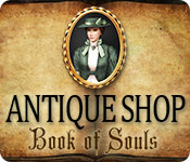 Antique Shop: Book of Souls