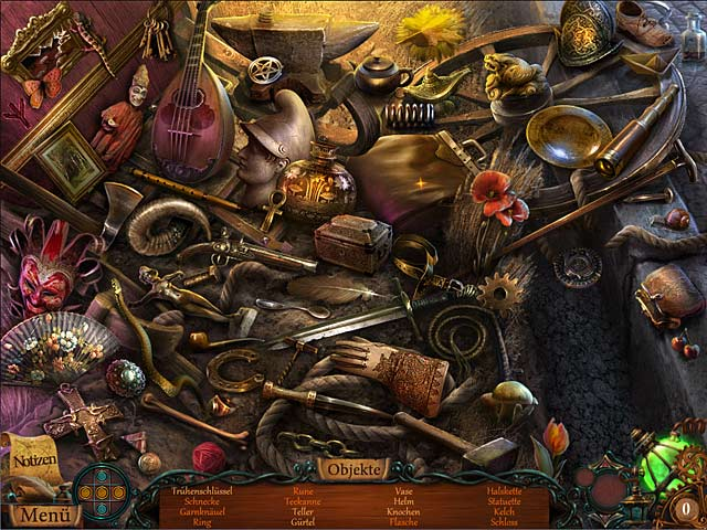 Spiele Screenshot 1 Apothecarium: The Renaissance of Evil