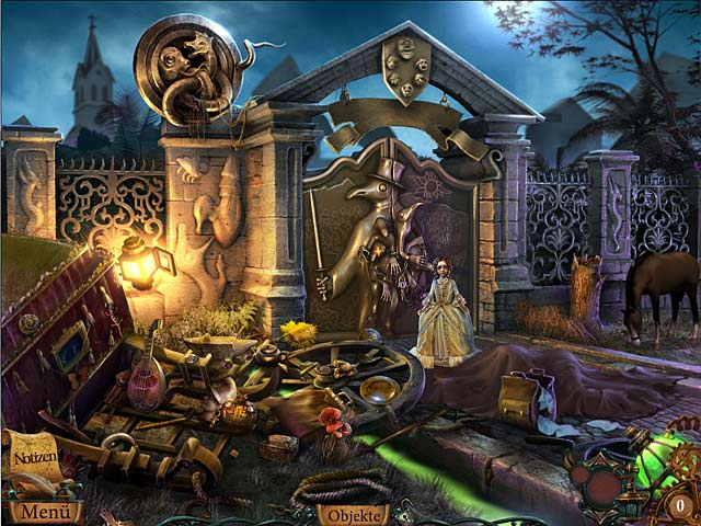 Spiele Screenshot 2 Apothecarium: The Renaissance of Evil