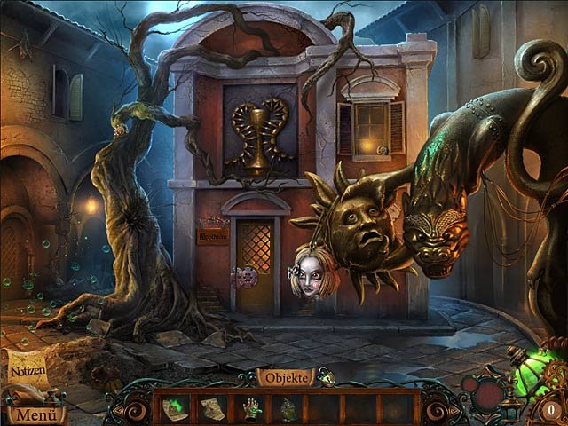 Spiele Screenshot 3 Apothecarium: The Renaissance of Evil