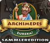 Feature- Screenshot Spiel Archimedes: Eureka! Sammleredition