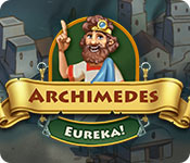 Feature- Screenshot Spiel Archimedes: Eureka