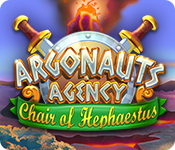 Feature- Screenshot Spiel Argonauts Agency: Chair of Hephaestus