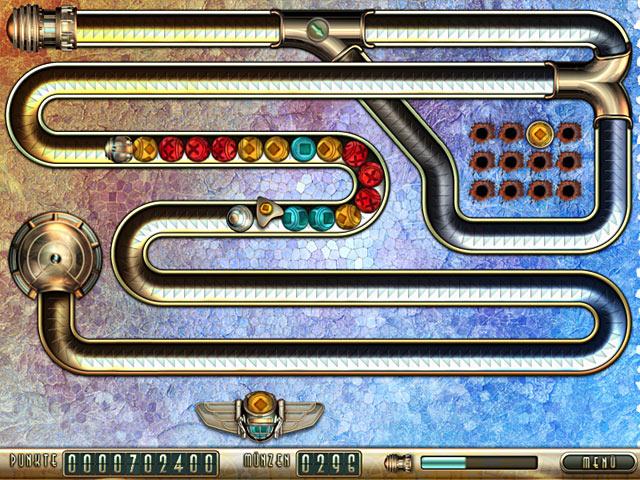 Spiele Screenshot 1 Atlantis Sky Patrol