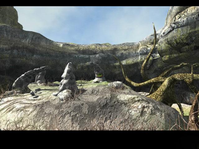 Spiele Screenshot 1 Aura 2: Die heiligen Ringe