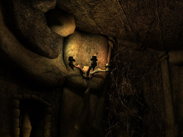 Spiele Screenshot 3 Aura 2: Die heiligen Ringe