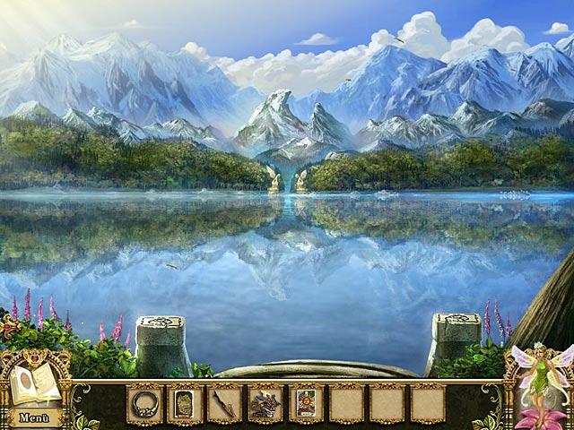 Spiele Screenshot 2 Awakening 2: Der Mondenwald