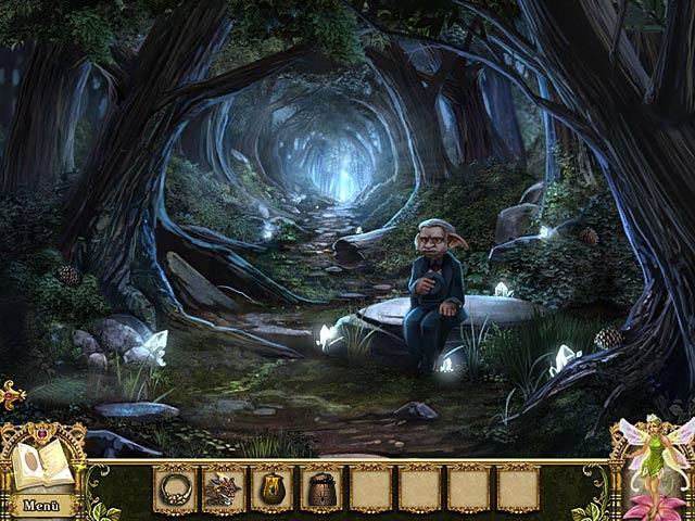Spiele Screenshot 3 Awakening 2: Der Mondenwald