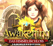 Awakening: Das Himmelsschloss Sammleredition