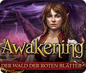 Awakening: Der Wald der roten Blätter – Komplettlösung
