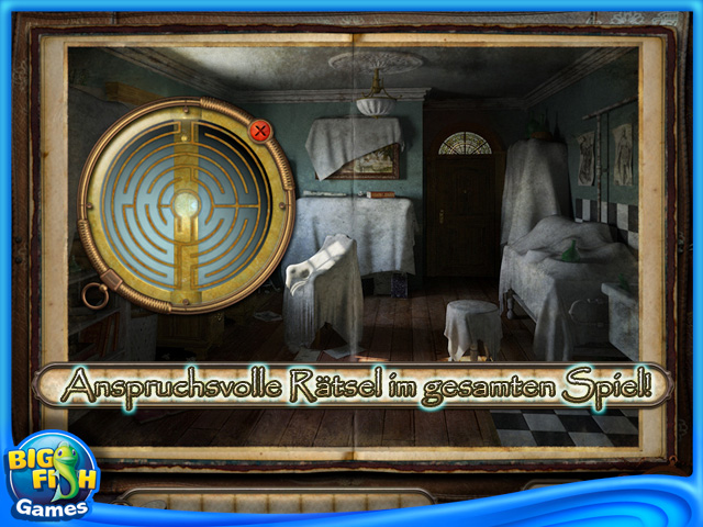 Screenshot für Azada ™: Ancient Magic