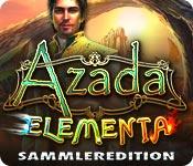 Azada: Elementa Sammleredition