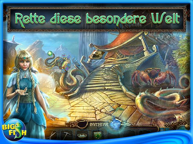 Screenshot für Azada: Elementa Sammleredition
