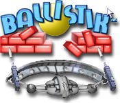 Feature- Screenshot Spiel Ballistik