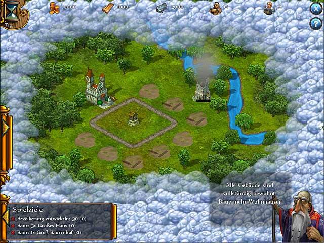 Spiele Screenshot 2 Be a King 3: Golden Empire