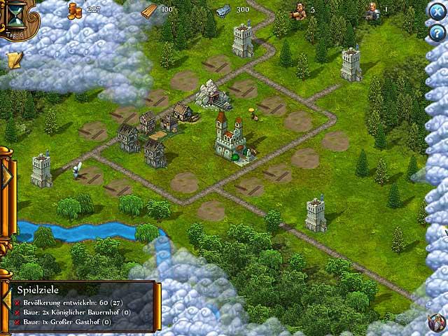 Spiele Screenshot 3 Be a King 3: Golden Empire