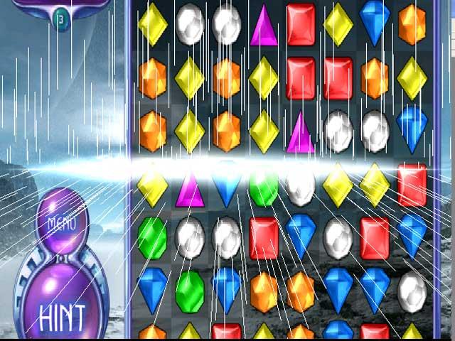 Spiele Screenshot 3 Bejeweled 2 Deluxe