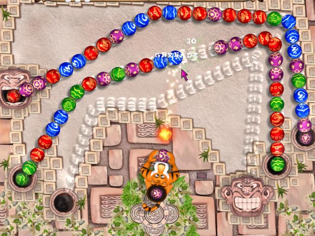 Spiele Screenshot 1 Bengal - Game of Gods