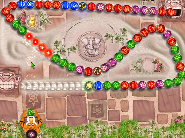 Spiele Screenshot 2 Bengal - Game of Gods