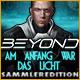 Beyond: Am Anfang war das Licht Sammleredition