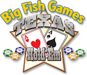 Big Fish Games Texas Hold´Em
