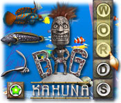 Feature- Screenshot Spiel Big Kahuna Words
