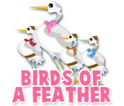 Feature- Screenshot Spiel Birds of a Feather
