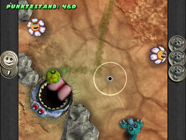 Spiele Screenshot 1 Bliss Island