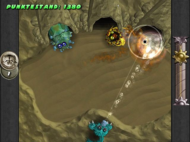 Spiele Screenshot 2 Bliss Island