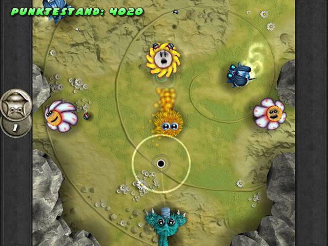 Spiele Screenshot 3 Bliss Island