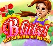 Feature- Screenshot Spiel Blüte - Teile die Blumen mit der Welt