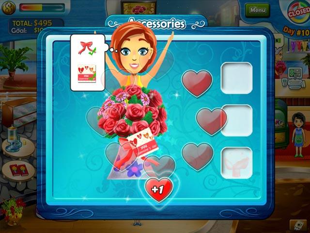 Spiele Screenshot 2 Blüte - Teile die Blumen mit der Welt