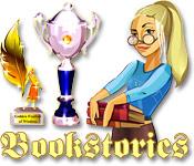 Feature- Screenshot Spiel Bookstories