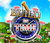 Build In Time