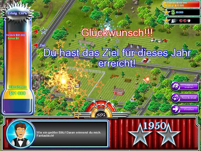 Spiele Screenshot 3 Build In Time