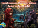 Screenshot für Dark Parables - Bundle – Wimmelbild-märchen