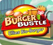 Burger Bustle: Ellie's Bio-Burger