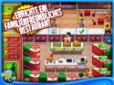 Screenshot für Burger Bustle: Ellie's Bio-Burger