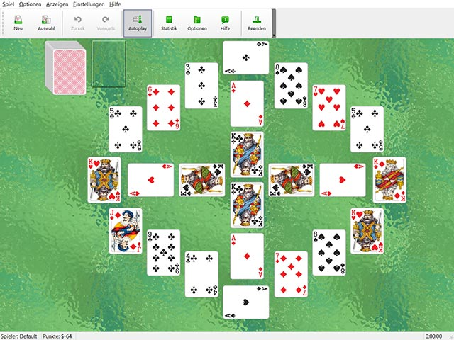 BVS Solitaire Collection img